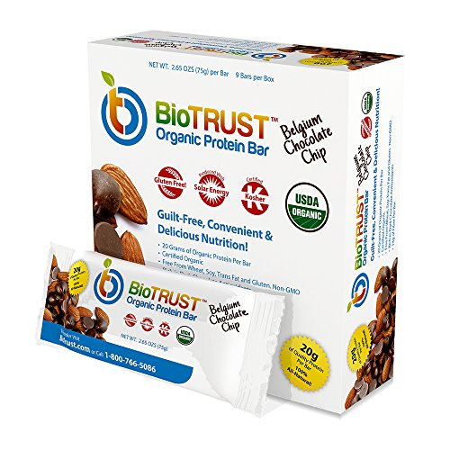 biotrust free sample