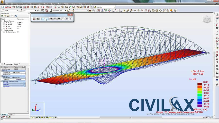 autodesk structural bridge design example manual