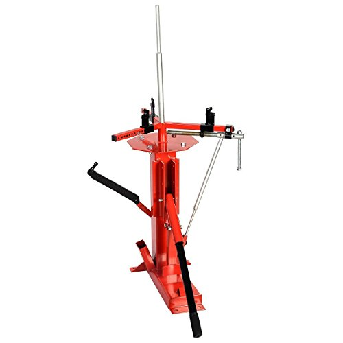 best manual tire changer