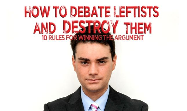 ben shapiro books pdf