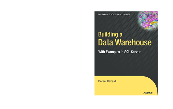 building data warehouse book pdf