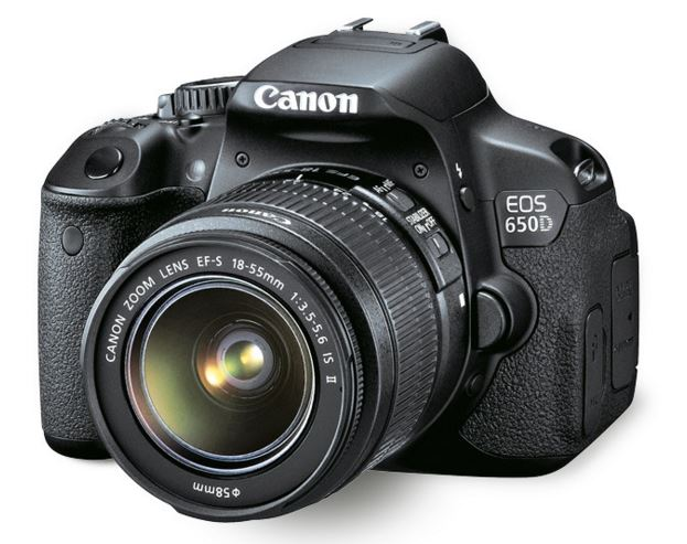 canon 650d user manual download pdf