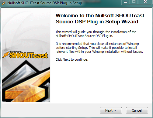 configure the dsp pacemaker plugin for winamp how to instructions