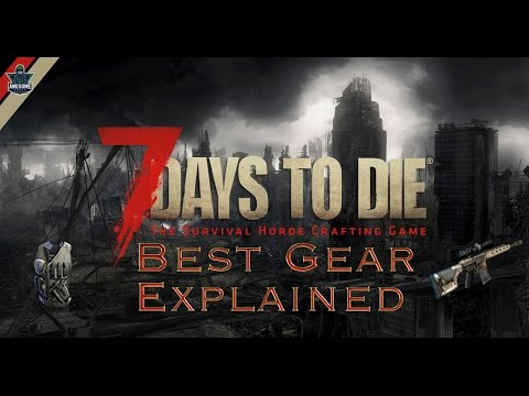 7 days to die achievement guide