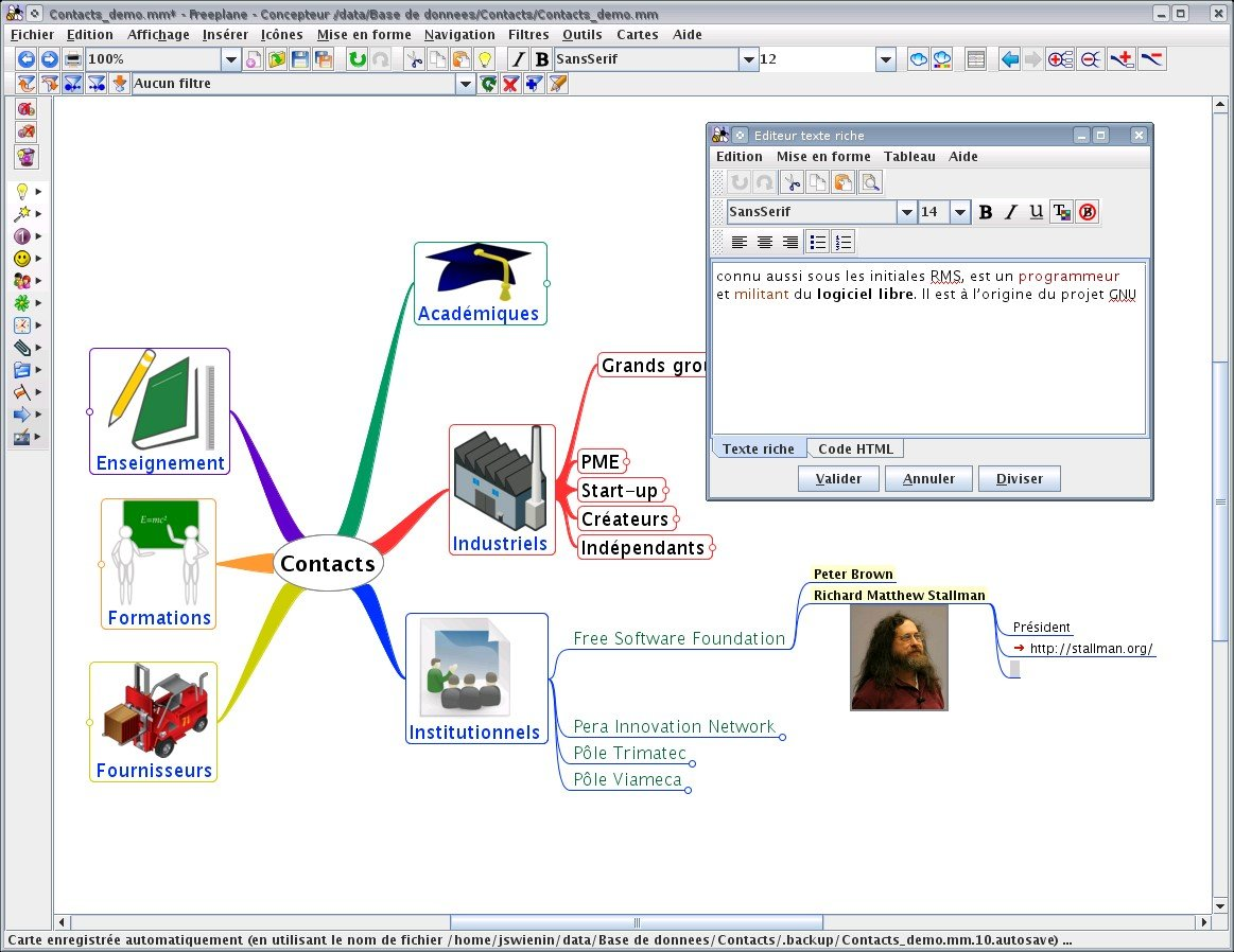 chrome addons for mind mapping and pdf annotations